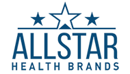 All Star Health Brands Logo